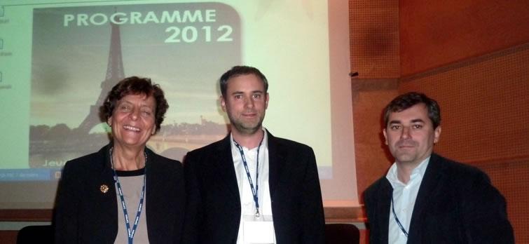 laureats 2012